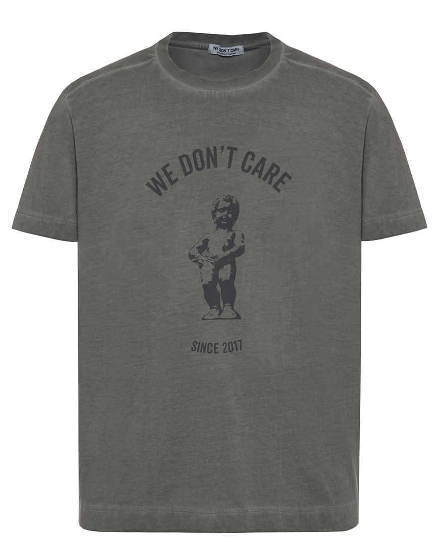Manneken Pis T-Shirt