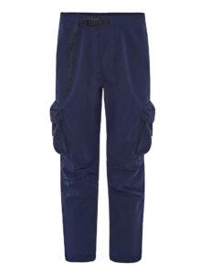 Брюки WDC Nylon Cargo Pants Navy