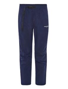 Брюки WDC Nylon Front Pockets Pants Navy